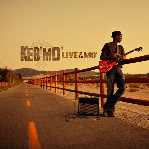 Live & Mo' von Keb' Mo'