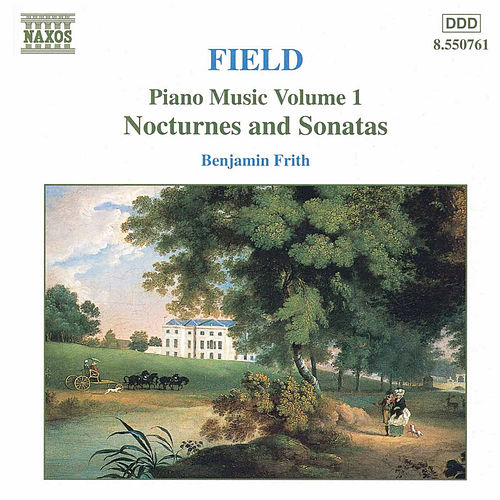 Piano Music Volume 1 von John Field
