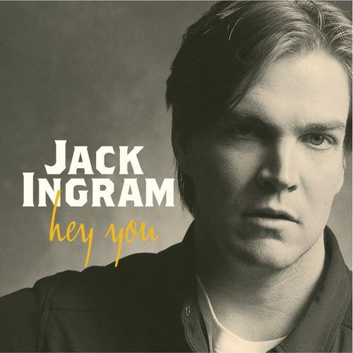 Hey You by Jack Ingram