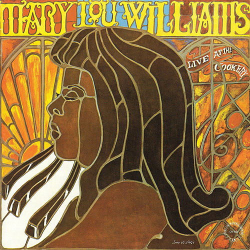 Live At The Cookery von Mary Lou Williams