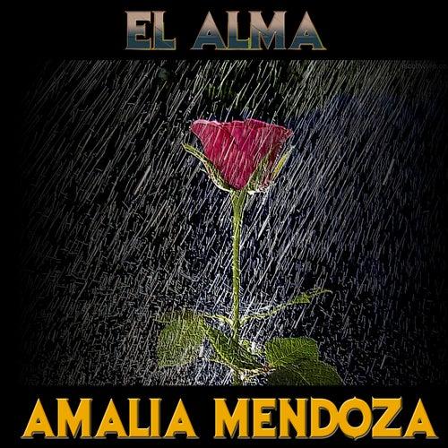 El Alma by Amalia Mendoza