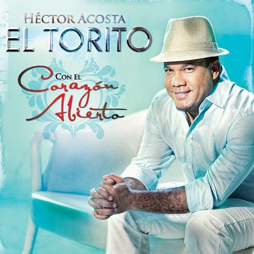 Con el Corazón Abierto de Hector Acosta
