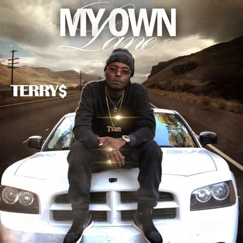 My Own Lane de Terry$