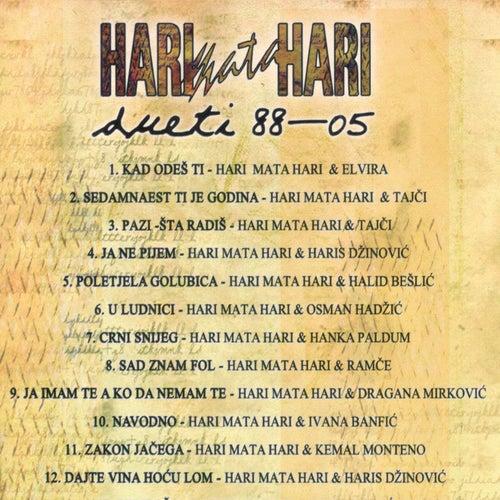 Dueti by Hari Mata Hari