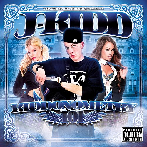 Kiddonometry 101 by J Kidd