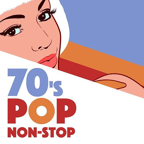 70's Pop Non-Stop de Various Artists