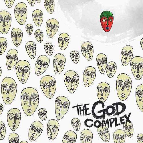 The God Complex de GoldLink
