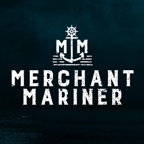Merchant Mariner by Merchant Mariner