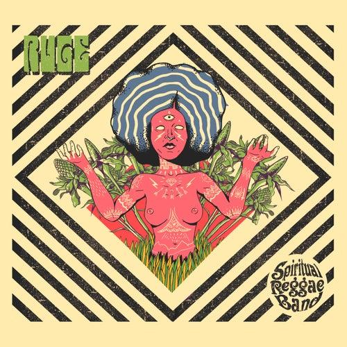 Ruge de Spiritual Reggae Band
