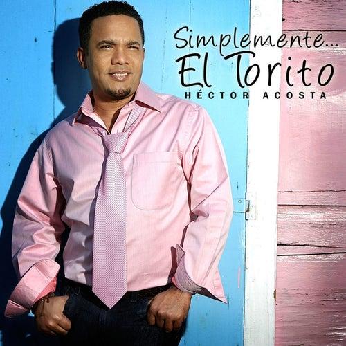 Simplemente... El Torito by Hector Acosta 'El Torito'