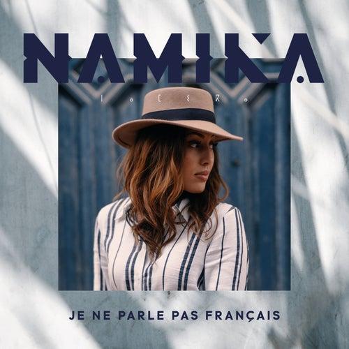 Je ne parle pas français von Namika
