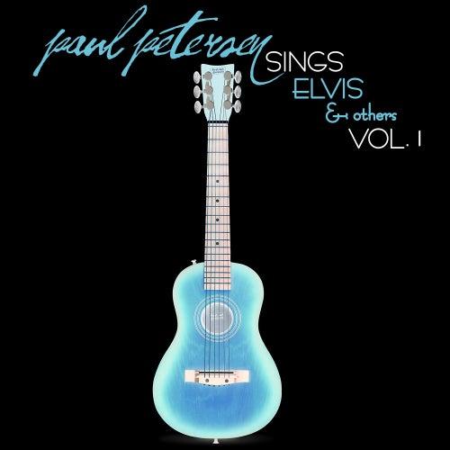 Paul Petersen Sings Elvis and Others, Vol. 1 de Paul Petersen