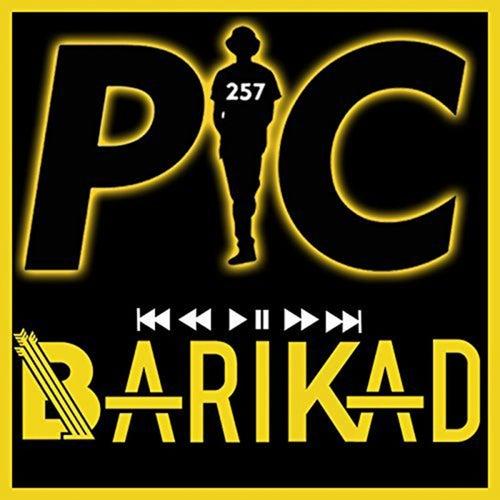 Barikad (Trap) de PIC