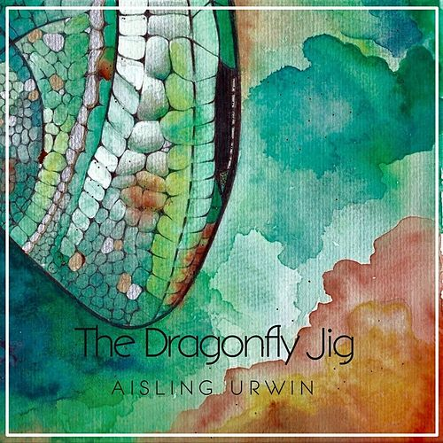 The Dragonfly Jig by Aisling Urwin
