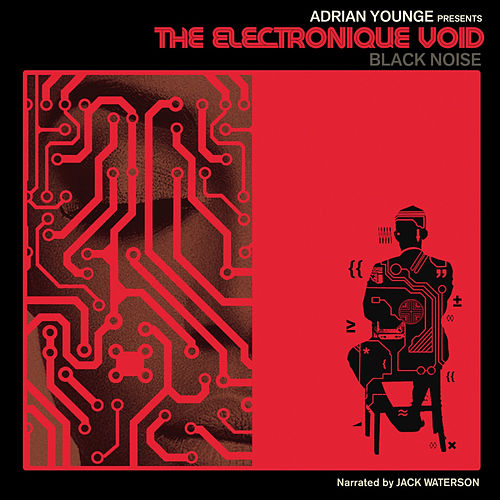 The Electronique Void by Adrian Younge