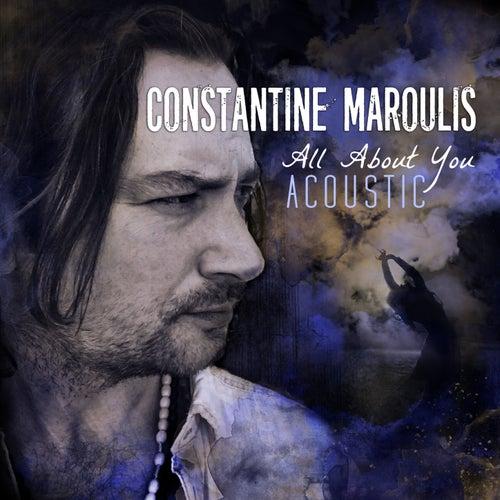 All About You (Acoustic) de Constantine Maroulis