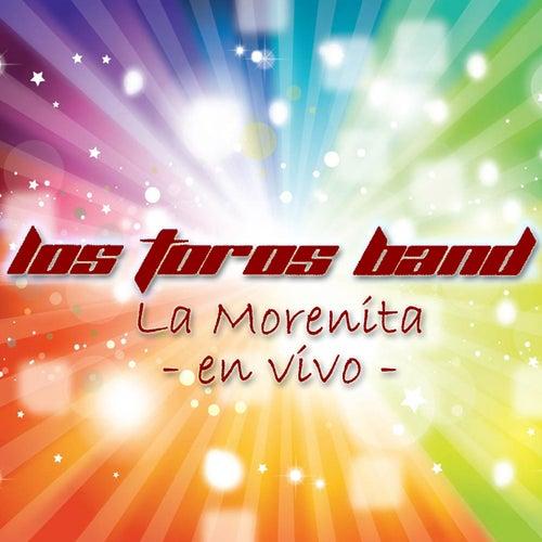 La Morenita - Single by Los Toros Band