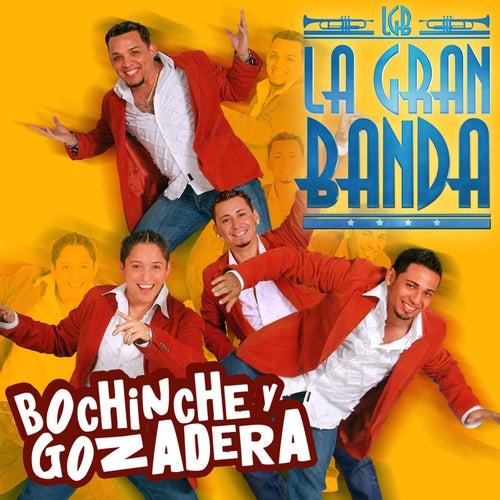 Bochinche y Gozadera de La Gran Banda