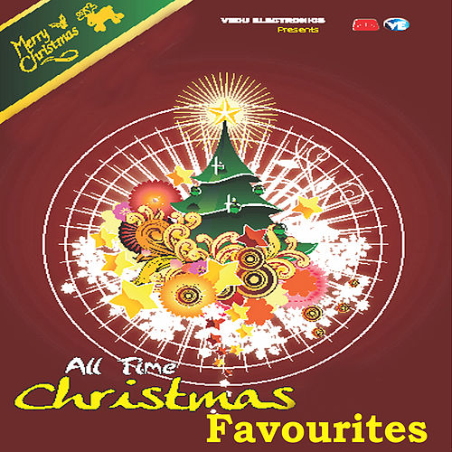 All Time Christmas Favourites by Various Artists