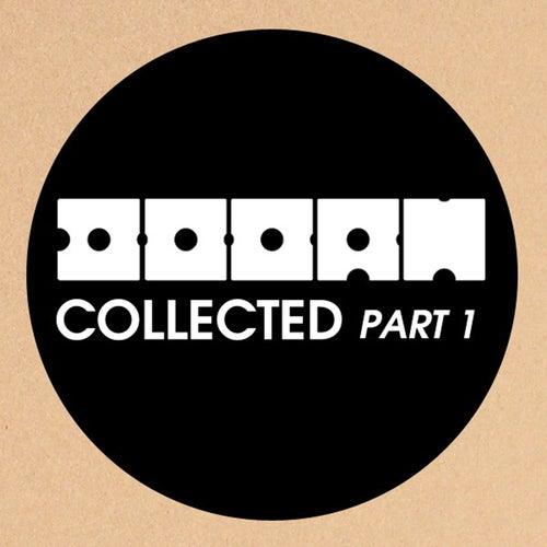 Doorn Collected, Pt. 1 von Various Artists