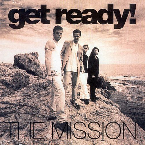 The Mission de Get Ready!