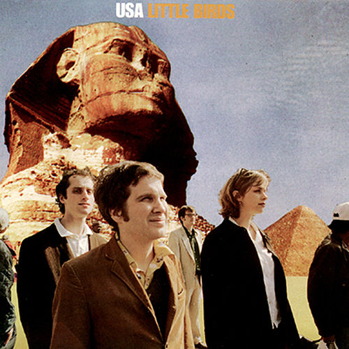 Little Birds de USA