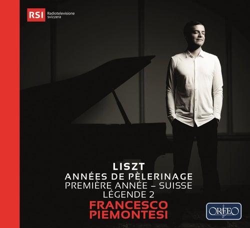 Liszt: Années de pèlerinage I, S. 160