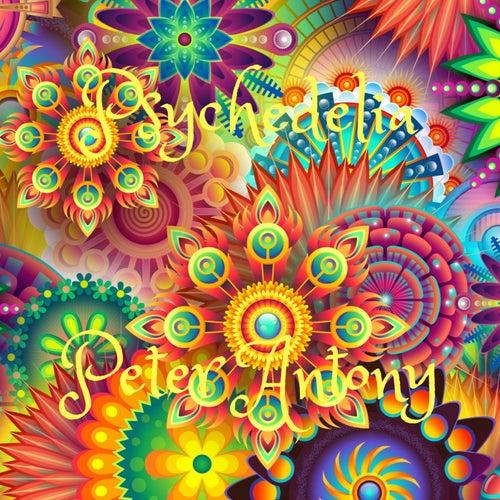 Psychedelia de Peter Antony