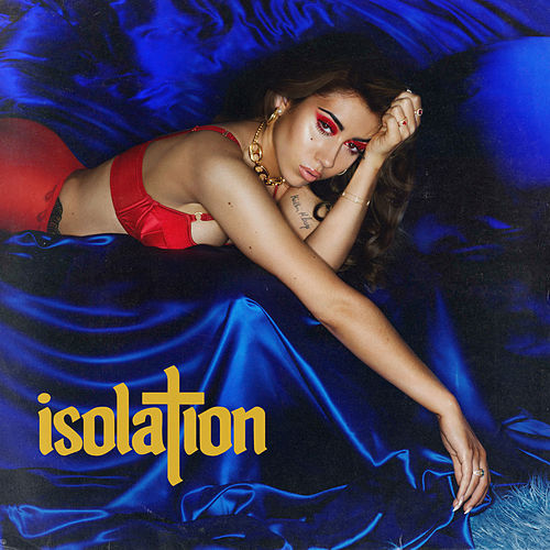 Isolation de Kali Uchis