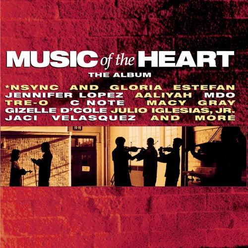 Music Of The Heart de Various Artists