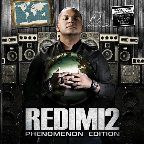 Phenomenon Edition de Redimi2