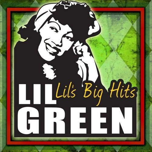 Lil's Big Hits von Lil Green