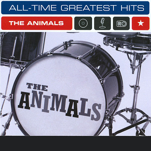 All-Time Greatest Hits de The Animals