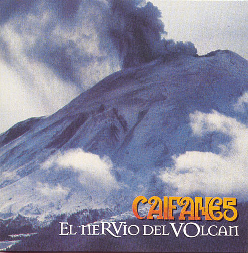 El Nervio Del Volcan de Caifanes