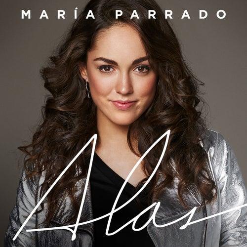 Alas by María Parrado