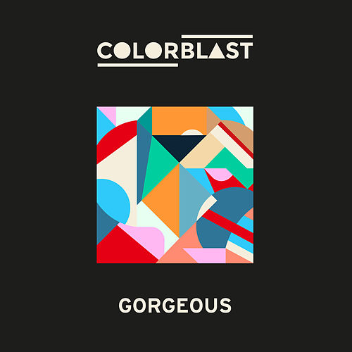 Gorgeous (Muttonheads Radio Edit) de Colorblast