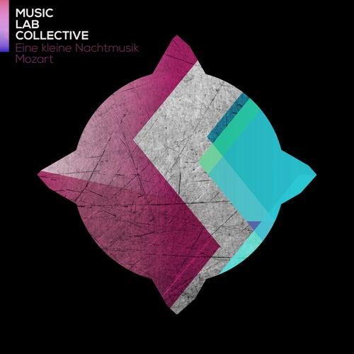 Eine kleine Nachtmusik, K.525: II. Romance: Andante von Music Lab Collective