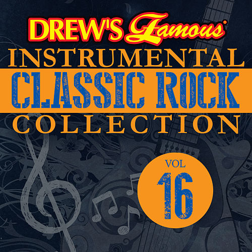 Drew's Famous Instrumental Classic Rock Collection (Vol. 16) by Victory
