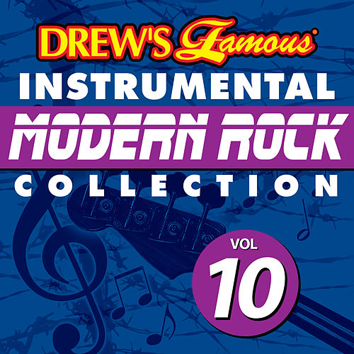 Drew's Famous Instrumental Modern Rock Collection (Vol. 10) by Victory