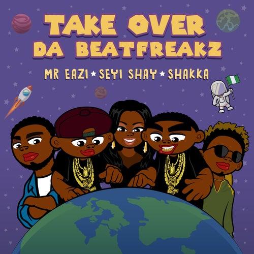 Take Over von Thebeatfreakz