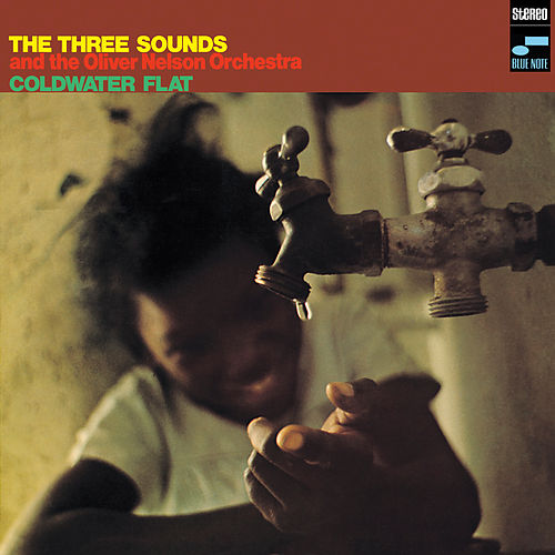 Coldwater Flat by The Three Sounds