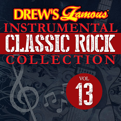 Drew's Famous Instrumental Classic Rock Collection (Vol. 13) by Victory