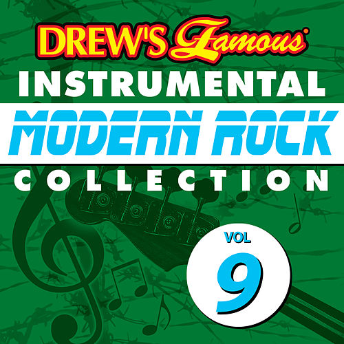 Drew's Famous Instrumental Modern Rock Collection (Vol. 9) by Victory
