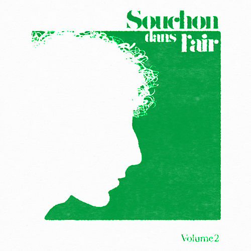 Souchon dans l'air (Vol. 2) de Various Artists