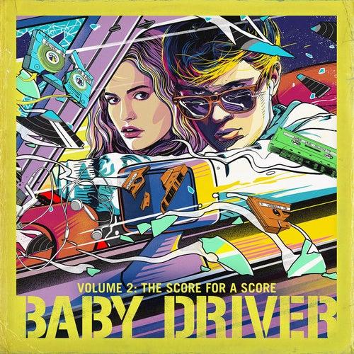 Run the Jewels (Baby Driver Dialogue Version) de Run The Jewels