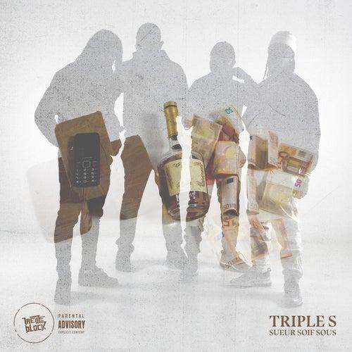 Triple S de 13 Block