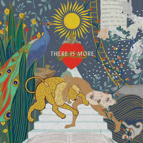 THERE IS MORE (Live) by Hillsong Worship