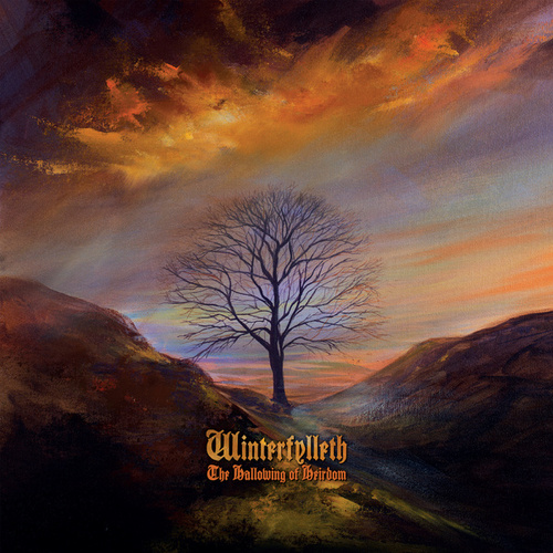 The Hallowing Of Heirdom by Winterfylleth