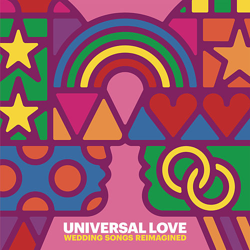 Universal Love de Various Artists