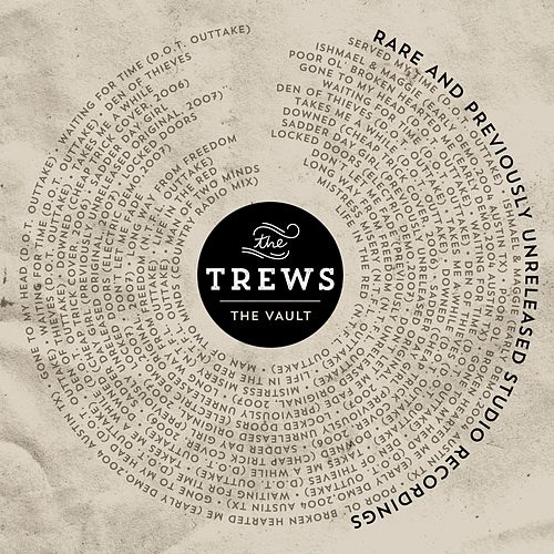 The Vault by The Trews